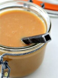 Here's a great guide to making your own Dulce De Leche. There are lots of different methods, and for me, this one I find works great, giving the right consistency, flavor and color!
