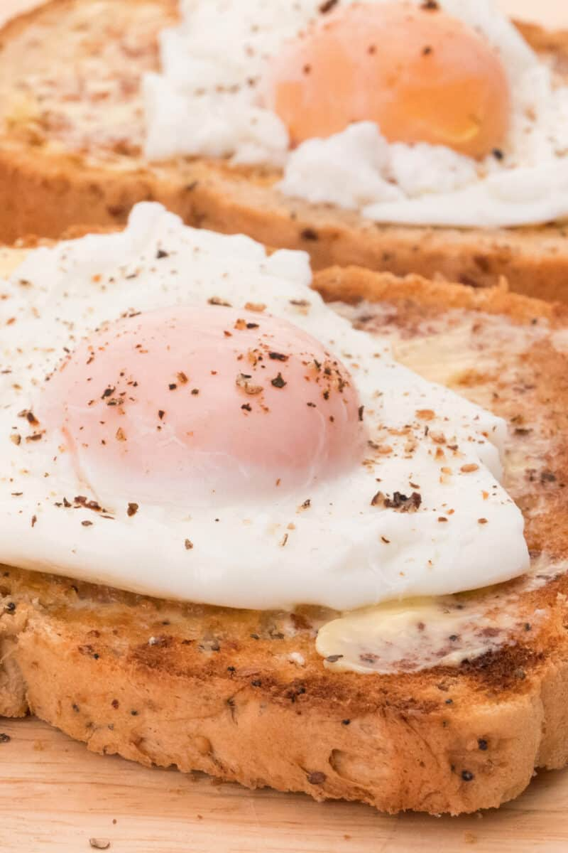 How to Make Perfect Poached Eggs. The easiest way to getting perfectly poached eggs every time