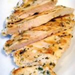 Quick and Easy Moist Chicken Breast