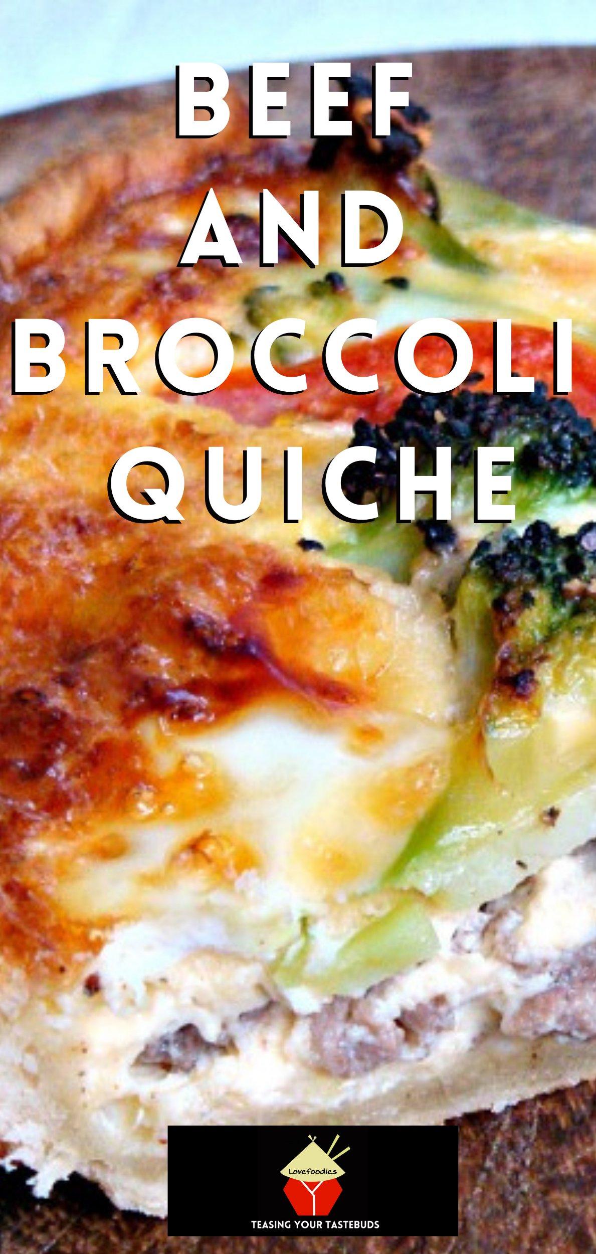 Beef and Broccoli QuicheP3