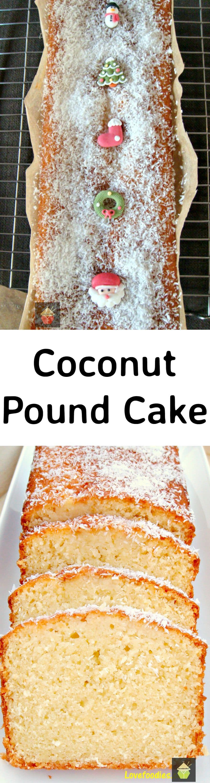 Pineapple coconut pound cake recipes