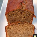 Moist Coffee Loaf Cake