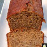 Moist Coffee Loaf Cake