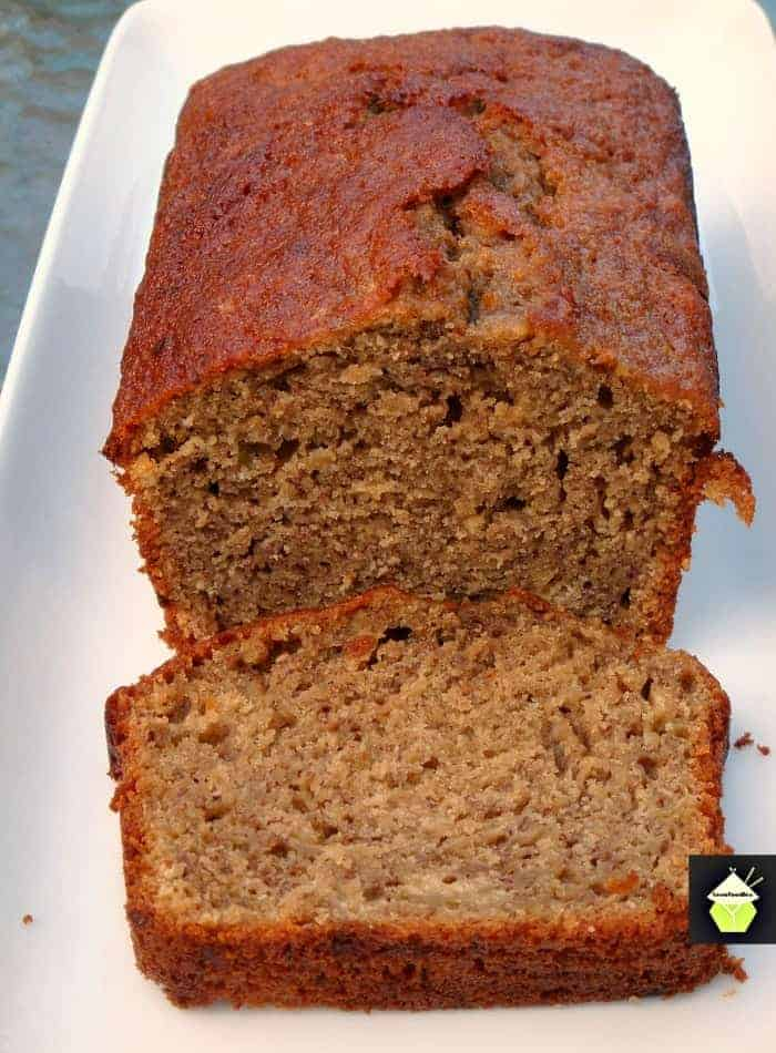 Walnut Pound Cake Recipe Easy