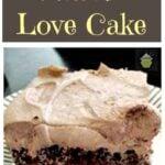 Easy Italian Love Cake