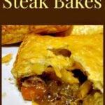 Steak Bakes