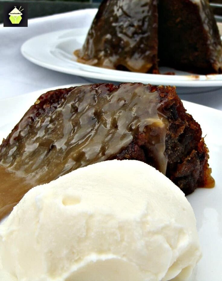 Sticky Toffee Pudding 17