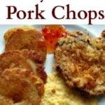 Tasty Baked Pork Chops