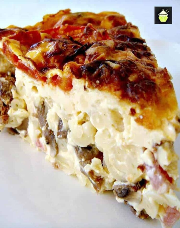 Celebration Breakfast Casserole