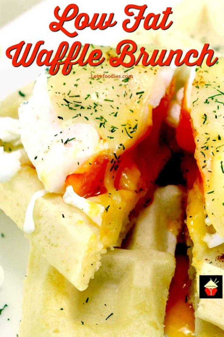 Waffle BrunchPT1