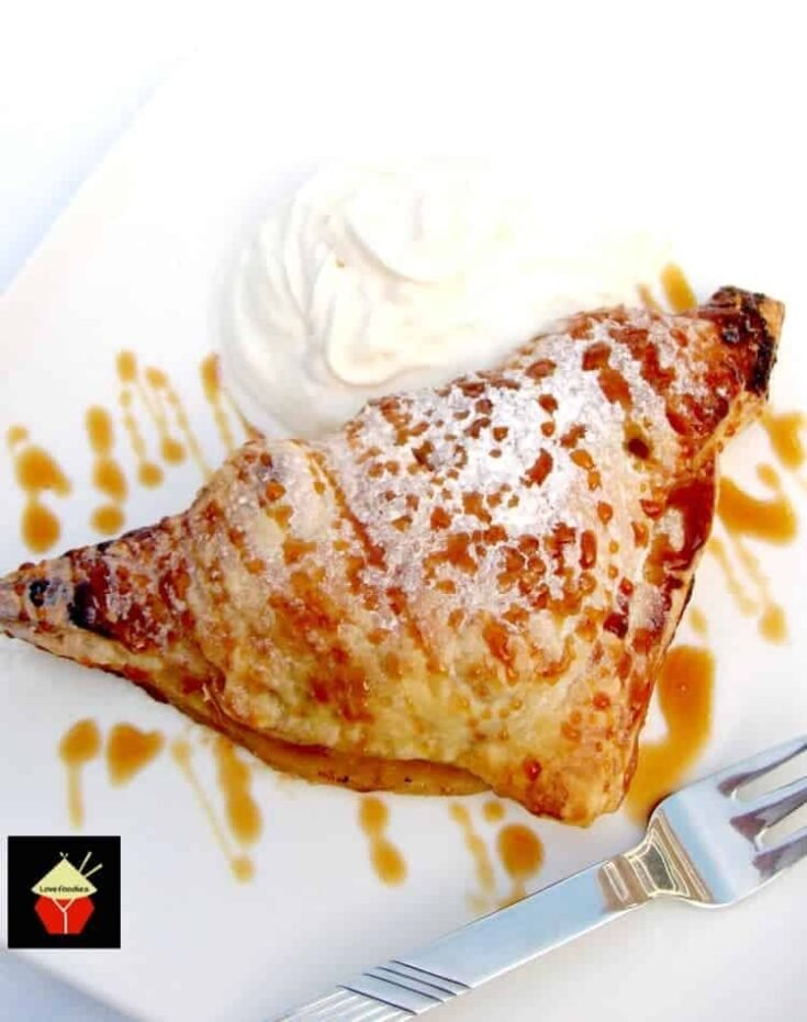 Apple Turnovers A