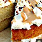 Cheeky Toffee Cake Surprise