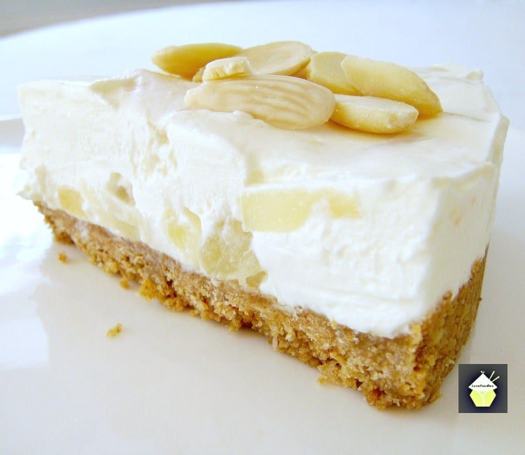 Creamy Cream Cheese Cheesecake For Passover--Or Not Recipes ...