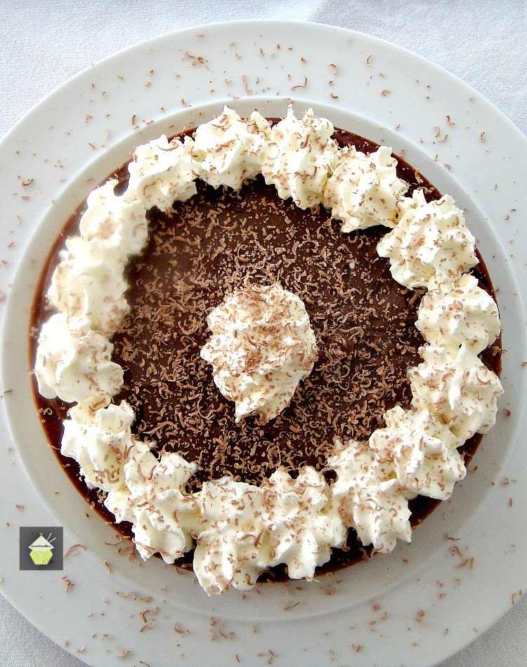 Double Pudding Dream - A delicious dessert, flexible for you to choose your favorite flavors. Here I made layers of Vanilla and Chocolate, come and see the recipe for more suggestions and how to make!