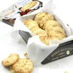 Macadamia White Choco Chip Cookies