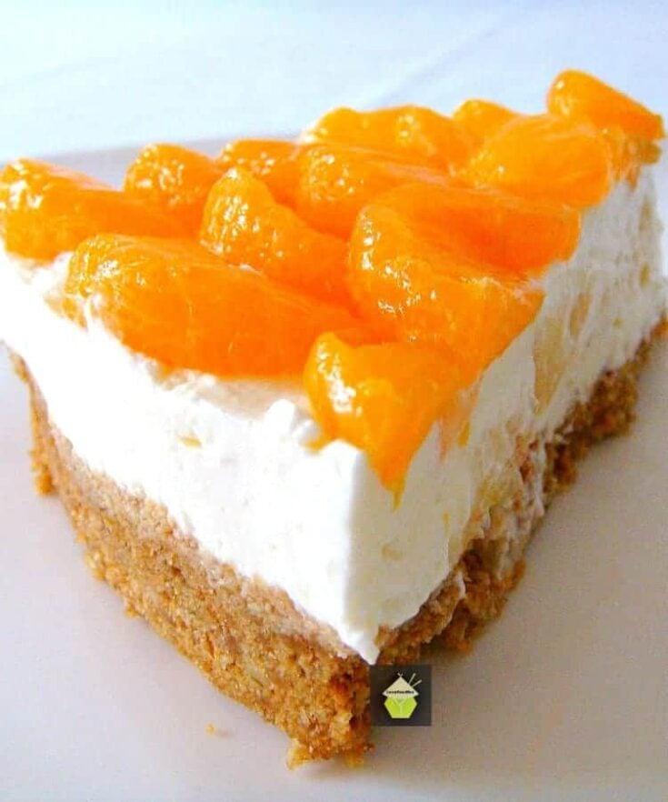 Mandarin and Pineapple Cheesecake4