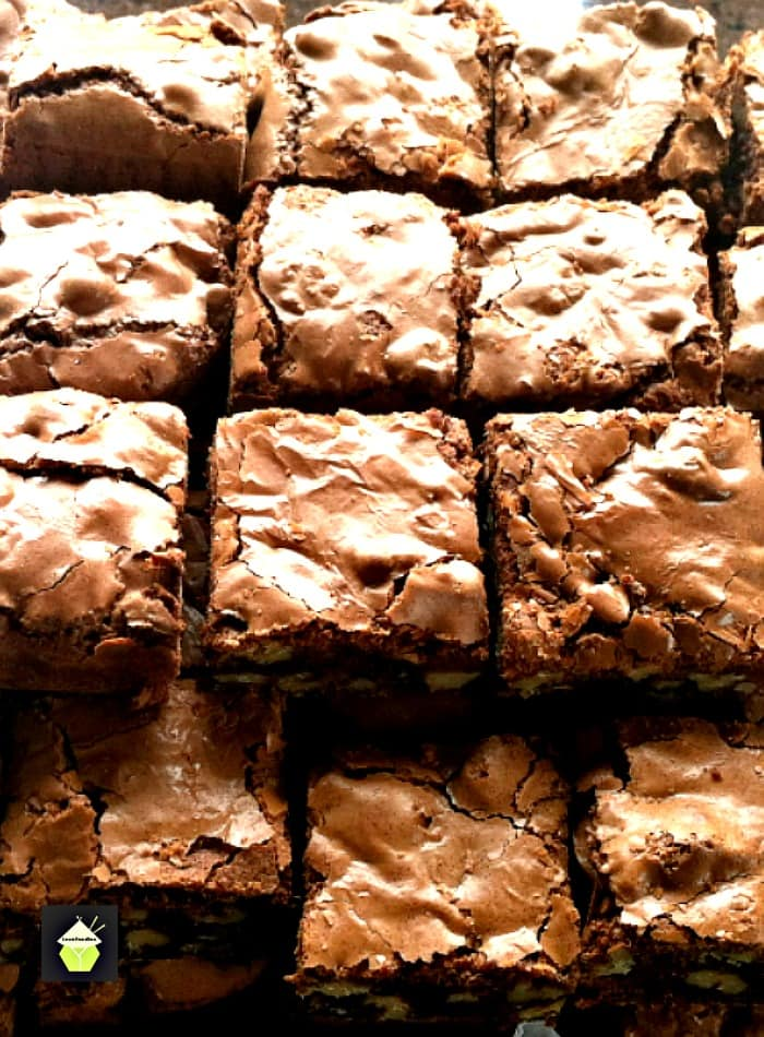 Oh So Good Brownies
