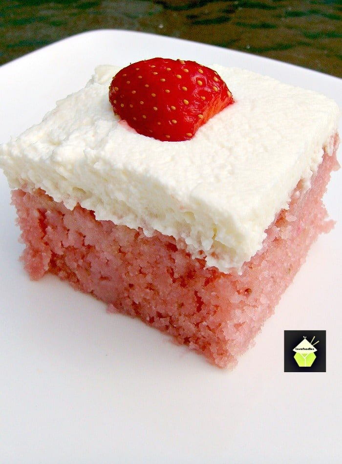 Fresh Coconut Cake Recipe Scratch