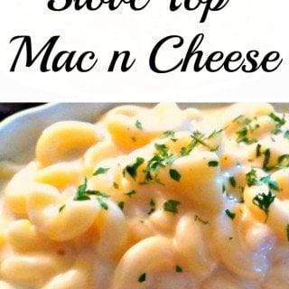 A B C Mac n Cheese