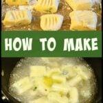 How To Make Easy Gnocchi