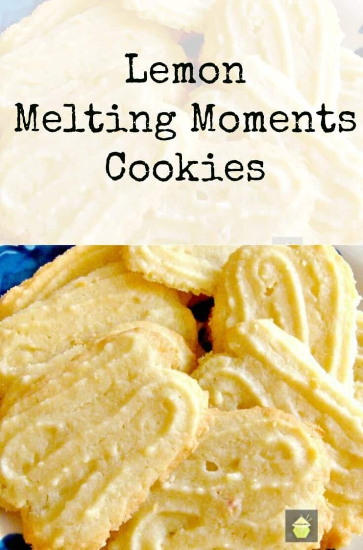 Lemon Melting Moments Cookies4