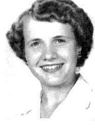 Melissa's mama, Patsy Paul