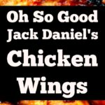 Oh So Good Chicken Wings are fabulous! They're easy to prepare, suitable for grilling or oven and taste out of this world with a great marinade. Always a hit at parties! Check out the Jack Daniels marinade. It is AMAZING!