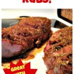 Cari's Pork Tenderloin   Rubs