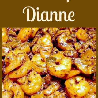 Shrimp Dianne