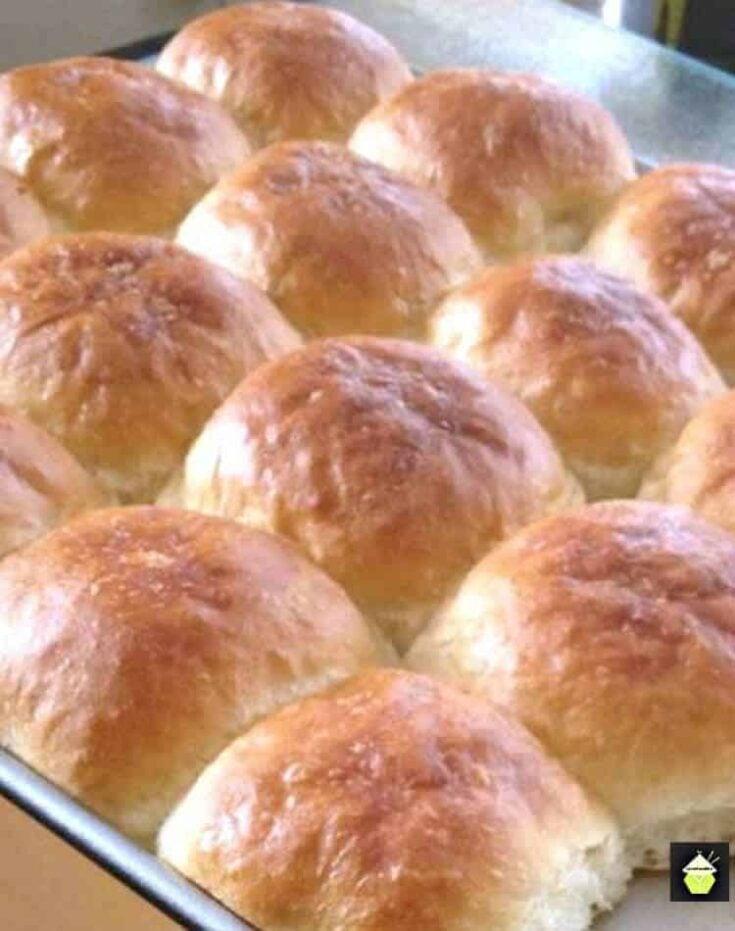 Simones Soft Bread Rolls 2