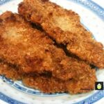Tasty Breaded Pork
