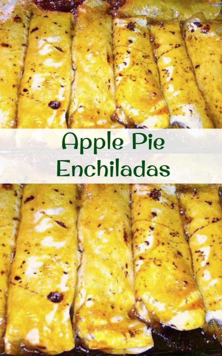 Apple Pie Enchiladas3