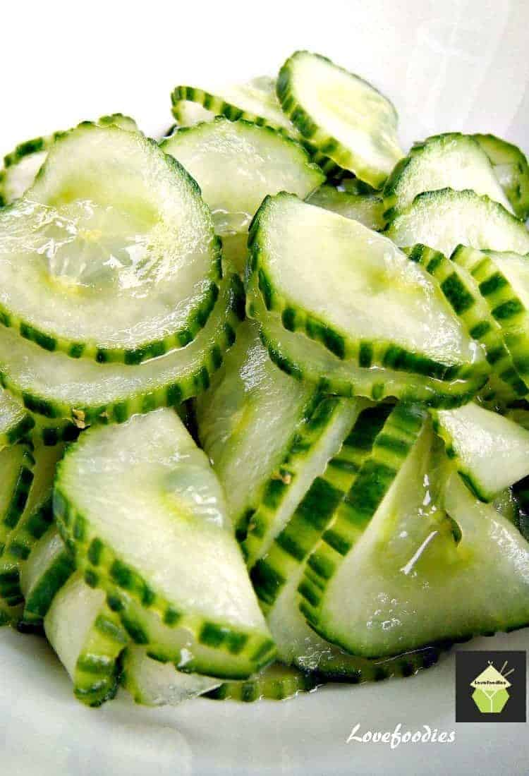 Top dressing of cucumbers in an open ground and the greenhouse: 13 national recipes, than to feed cucumbers 23
