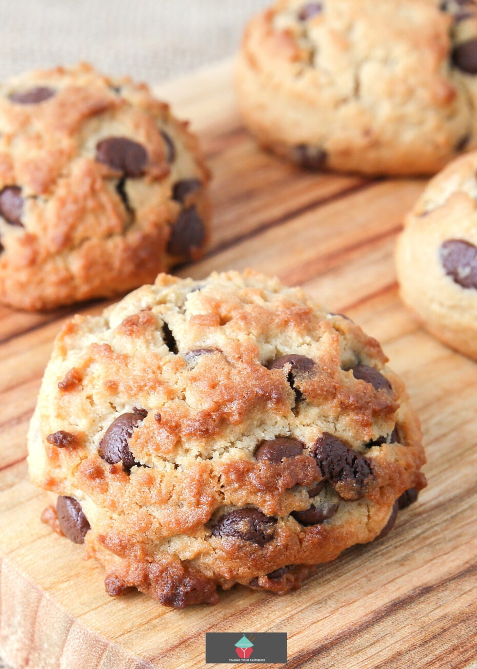 Joy Cookies. This is an easy recipe packed full of delicious chocolate, coconut and vanilla. These go fast so be sure to bake plenty!