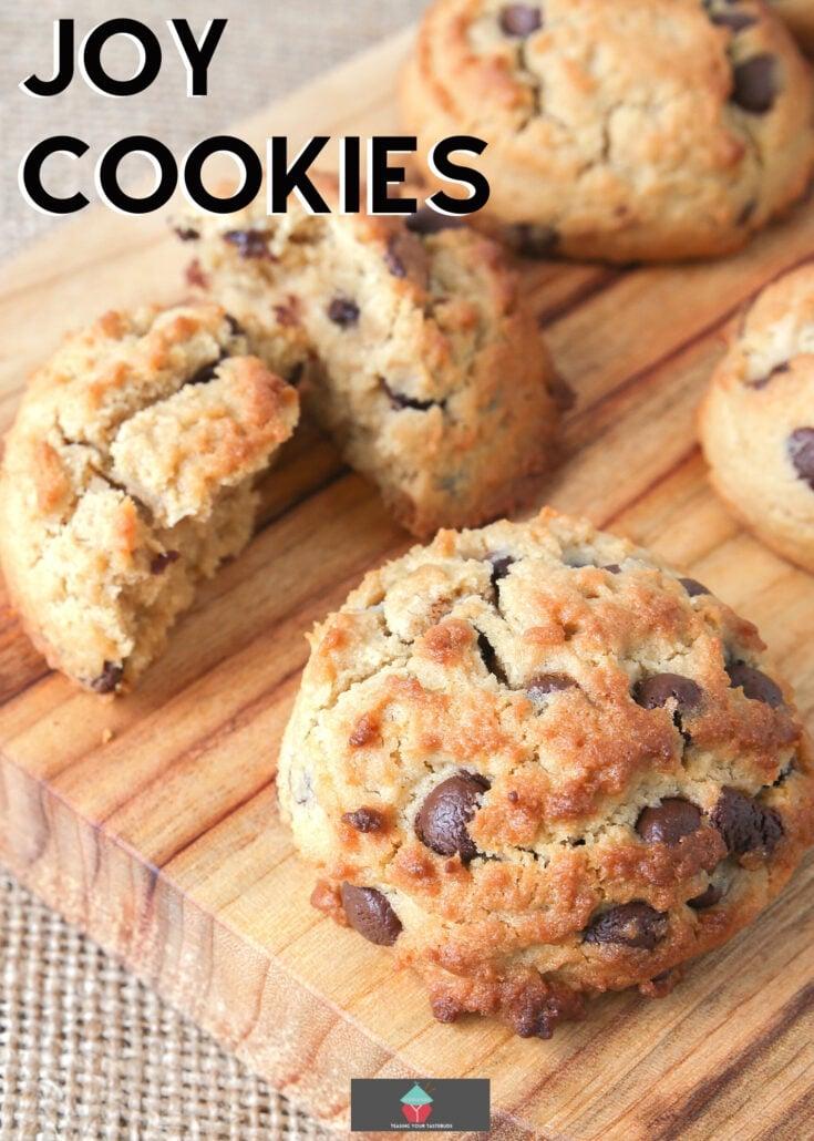 Joy CookiesH