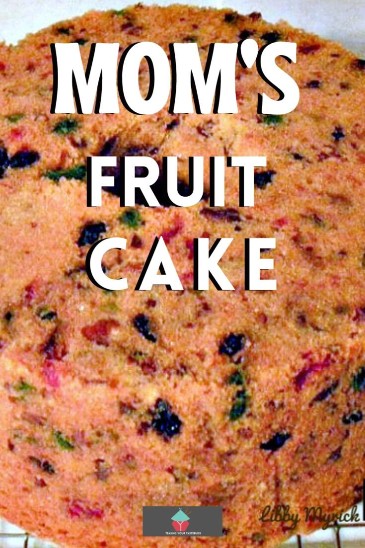 Moms Fruit CakeP2