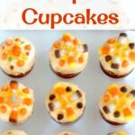 Nanny's Pumpkin Cupcakes