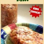 Pizza Bun Mix
