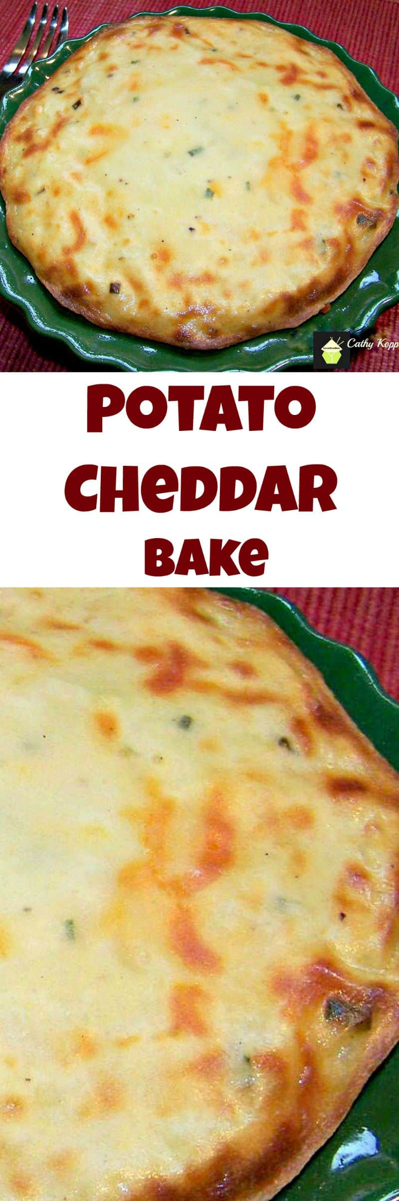 how to make potatoes bake