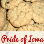 Pride of Iowa Cookies