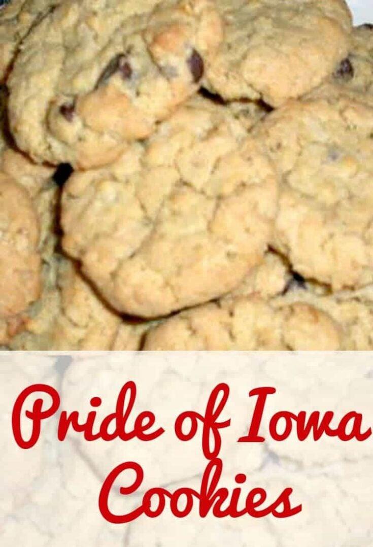 Pride of Iowa Cookies2