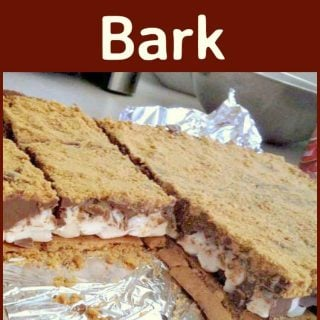 Dave's S'Mores Bark