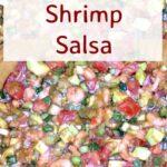 Shrimp Salsa