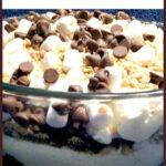 Smores Trifle