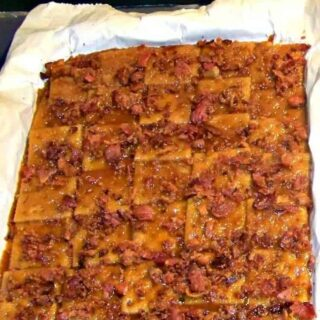 Bacon Crack