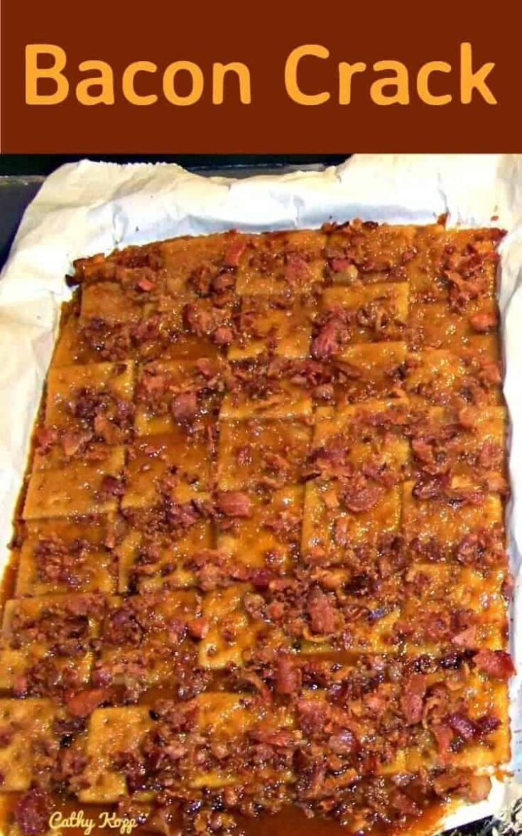 Bacon Crack 3
