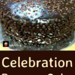 Celebration Banana Cake