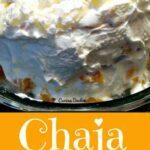 Celebration Chaja Cake