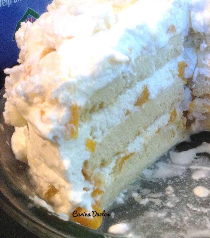 Celebration Chaja Cake8