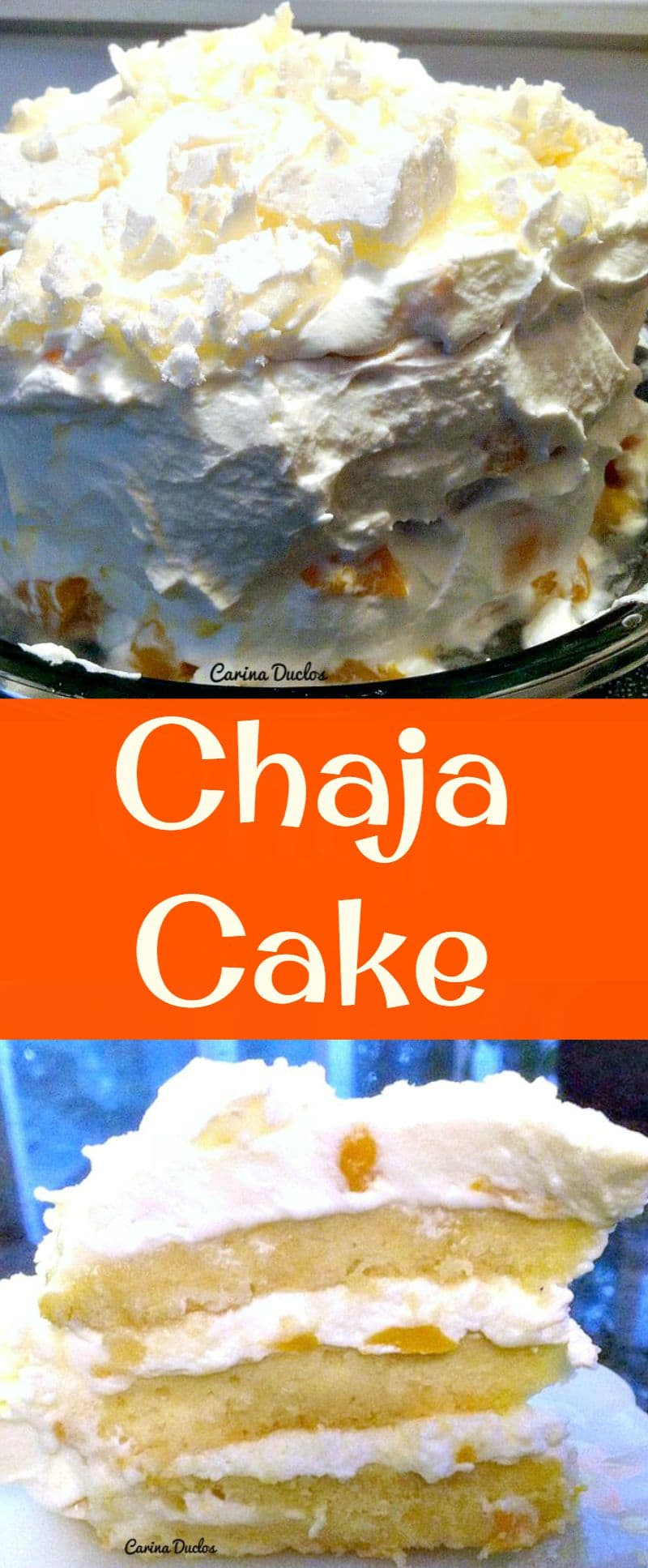 Celebration Chaja Cake - A jaw dropping cake of amazingness all the way from Uruguay!
